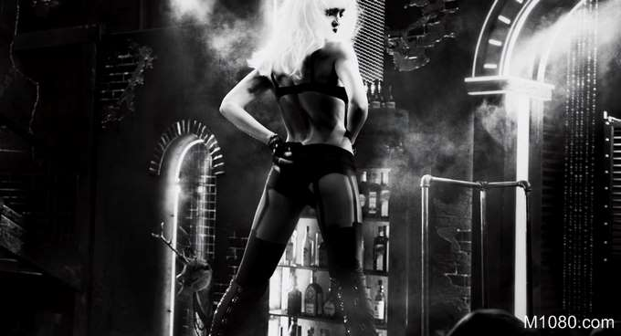 罪恶之城2 (Sin City: A Dame to Kill For)19