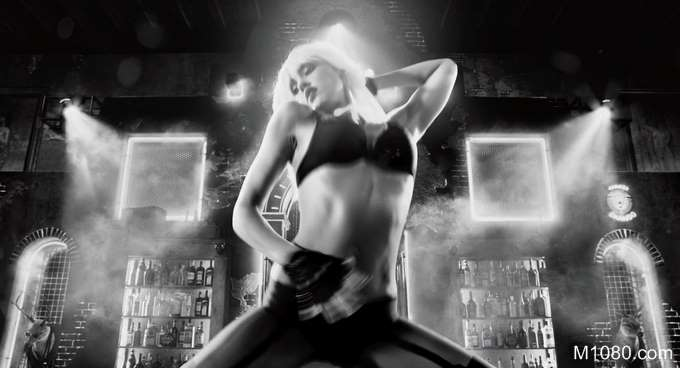 罪恶之城2 (Sin City: A Dame to Kill For)17