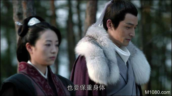 琅琊榜 (Nirvana in Fire)54集全1